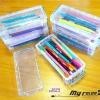 SetBox 40 สี ปากกาสี 2 หัว My Color 2