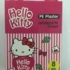 Kitty Plaster