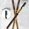Odbo Eyebrow Pencil and Brush No. OD735 ดินสอเขียนคิ้ว อายบราวเพ็นซิล แอนด์บลัช ของแท้