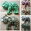 สบู่homemade แฟนซี ช้างไทย