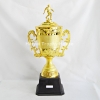 G-114 ถ้วยรางวัลสีทอง ABS Trophy