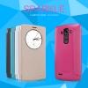 เคสฝาพับ LG G4 ของ Nillkin Sparkle Leather Case