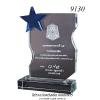 9130 ถ้วยรางวัล ดาว STAR Crystal Award & Premium