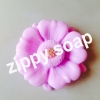แม่พิมพ์ รูปดอกไม้ 4 ช่อง 120g