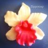 แม่พิมพ์ รูปดอกกล้วยไม้ 4 ช่อง 130g