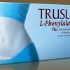Truslen L-Phnylalaninenplus Chromium Picolinate