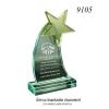 9105 ถ้วยรางวัล ดาว STAR Crystal Award & Premium