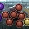 ปากกาไฮไลท์ Monami Colorful Day - No.16 Brown