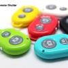 Bluetooth Remote Shutter ชัตเตอร์ถ่ายรูป มือถือ ราคา 99 บาท