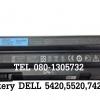 Battery DELL Inspiron 7420 / 7520 ของแท้ ประกันศูนย์ DELL ราคาประหยัด