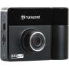 Transcend กล้องบันทึกหน้าหลัง ภาพชัดมากๆ มี GPS WIFI ในตัว