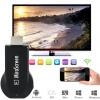 ตัวแปลงภาพมือถือ แทปเล็ต ขึ้นจอทีวีผ่าน WIFI /Mirascreen Cast HDMI WIFI Dongle ราคา 860 บาท