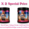 ((ราคาพิเศษ 2 กระปุก)) Neocell Super Collagen Powder 6600 mg (USA) คอลลาเจนบริสุทธิ์เข้มข้นที่สุด ณ ตอนนี้ ช่วยให้ผิวเรียบ