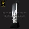 CA-011 ถ้วยรางวัล ดาว STAR Crystal Award & Premium