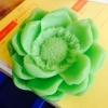 แม่พิมพ์ รูปดอกบัว 3D 125g