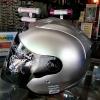 หมวกกันน็อค Falcon (ทรง Titan1) สีบรอนซ์