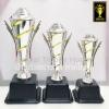 S-306 ถ้วยรางวัลสีเงิน ABS Trophy