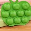 แม่พิมพ์ซิลิโคน แอปเปิ้ล 3.5*3*1.5**