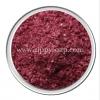 Mica แดงเข้มอมชมพูเหลือบเงิน Mauve Rose (30 g) lip grade