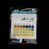 pH-test ลิตมัส