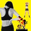 อาการปวดเมื่อยตามร่างกายที่มักพบในนักปั่น จักรยานออกกำลังกาย มือใหม่