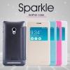 เคสฝาพับ Asus ZenFone 4.5 (A450CG) ของ Nillkin Sparkle Case