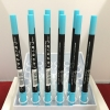 ปากกาสี 2 หัว TWINART - T36