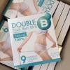 Double B (Block Burn Blink) ดับเบิ้ลบีนวัตกรรมใหม่ ลดน้ำหนัก หุ่นสวยเพรียว ราคาส่ง