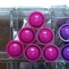 ปากกาไฮไลท์ Monami Colorful Day - No.18 Magenta