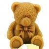 แม่พิมพ์ รูปหมี 3D 35g