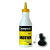 ผงหมึก+เฟือง BROTHER TN261/TN265BK คอมพิวท์ Refill Toner (Black)