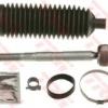 ลูกหมากแร็ค PORSCHE CARRERA 911 (991) / 99734732200 ie Rod Axle Joint