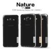เคสยาง Samsung Galaxy A8 ของ Nillkin Nature TPU 0.6mm Case