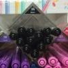 ปากกาสี 2 หัว Monami Live Color No.36 - Black