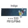Van Gogh Watercolor 10 mL - 533 Indigo