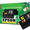 ตลับหมึกเลเซอร์ EPSON C13S050611 (Yellow) Compute (Toner Cartridge)