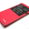 Smile Red Cover Case For Samsung Galaxy Note 3
