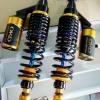 โช๊คแก๊ส PCX OKD รุ่นท็อป(ICON2)