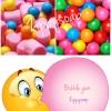 หัวน้ำหอม Bubble gum 0002889
