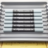 ปากกามาร์คเกอร์ไซน์มิ Signme Professional Marker - #GG5