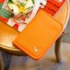 Travel Multi-function Organize Bag กระเป๋าจัดเก็บอเนกประสงค์ สีส้ม