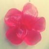 แม่พิมพ์ รูปดอกชบา 85g