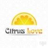 หัวน้ำหอม citrus Love 002487