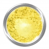 **mica สีเหลืองมะนาว Lemon yellow 30g