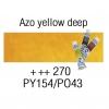 Van Gogh Watercolor 10 mL - 270 Azo Yellow Deep