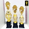 G-939 ถ้วยรางวัลสีทอง ABS Trophy