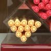ปากกาสี 2 หัว Monami Live Color No.01 - Pale Orange