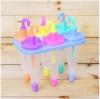 D.I.Y Summer Umbrella Ice-cream Mold ที่ทำไอศครีมรูปร่ม (6 ช่อง)