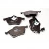 ผ้าดิสเบรคหน้า AUDI TTS MKII (ปี08+) / FRONT DISC BRAKE PADS, 8J0698151F