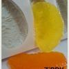 แม่พิมพ์ซิลิโคน แบบกลีบส้มโอ 5 ช่อง 75g